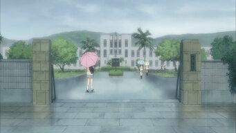 Episode 6: Rainy Season!